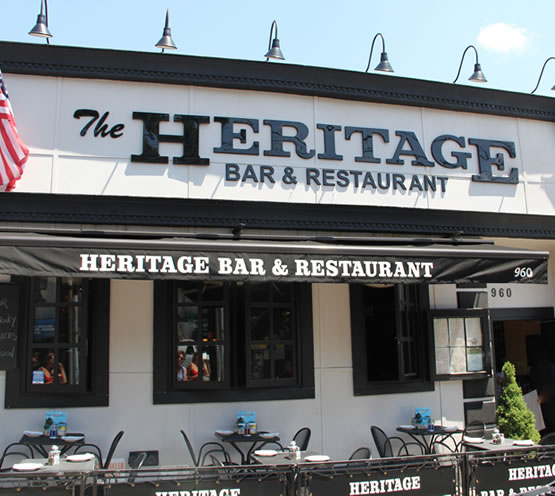 Heritage on McLean Avenue